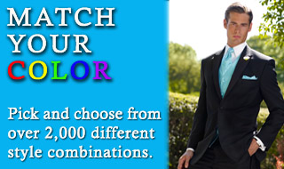 match your color